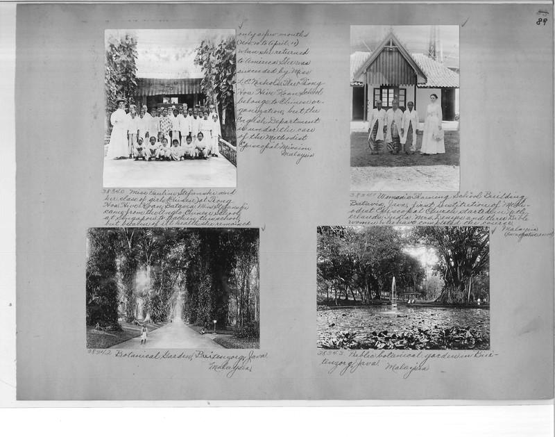 Mission Photograph Album - Malaysia #2 page 0089