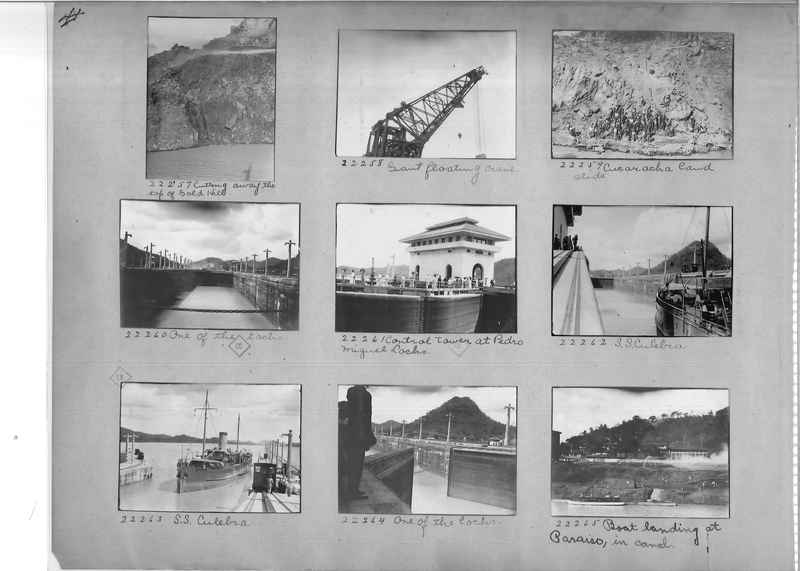 Mission Photograph Album - Panama #02 page 0024