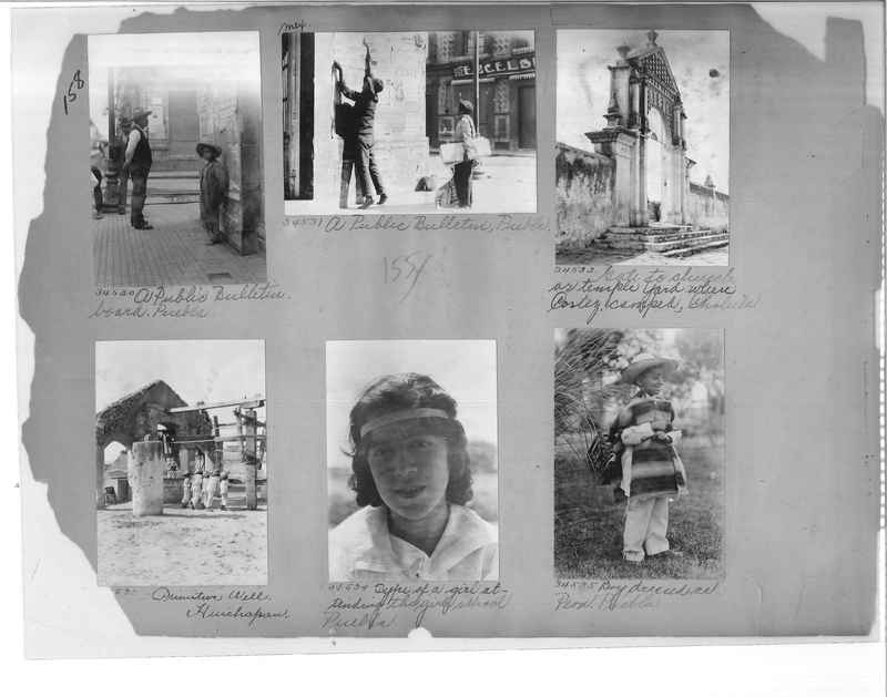 Mission Photograph Album - Mexico #01 Page_0158