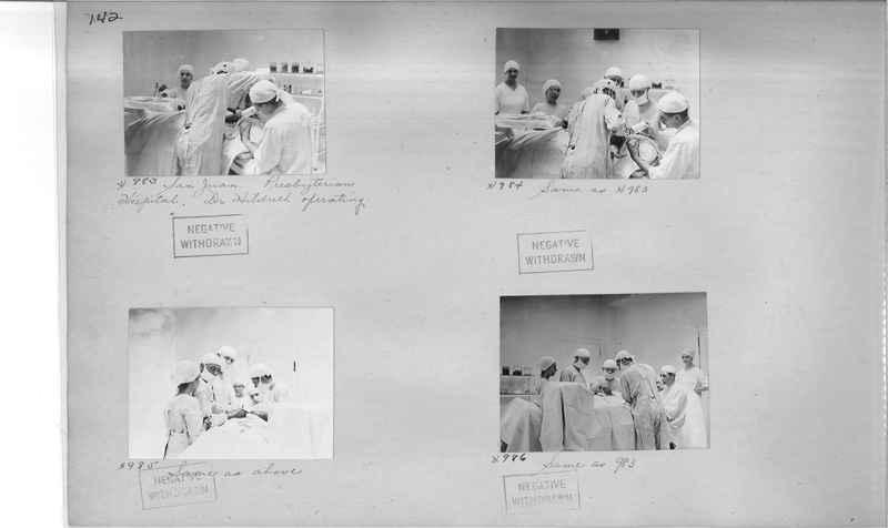 Mission Photograph Album - Puerto Rico #2 page 0142