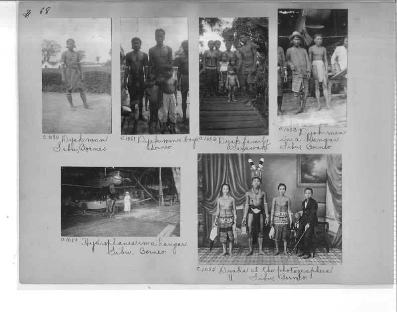 Mission Photograph Album - Malaysia #7 page 0068