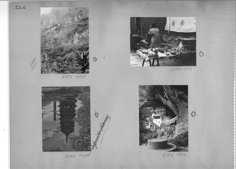 Mission Photograph Album - China #19 page 0226