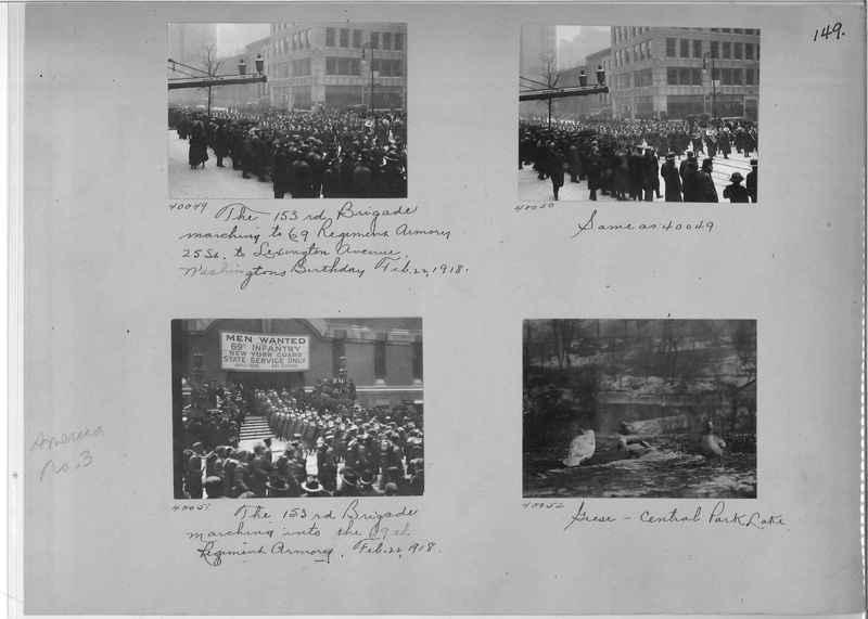 Mission Photograph Album - America #3 page 0149