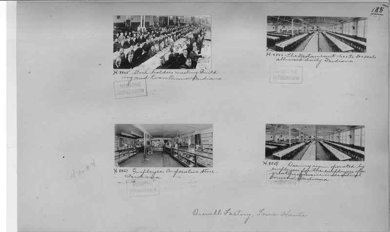 Mission Photograph Album - Cities #4 page 0185