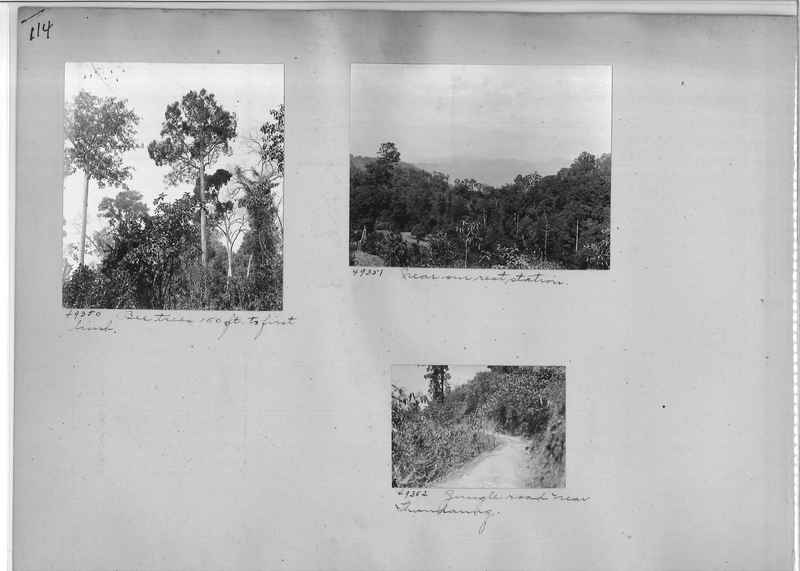 Mission Photograph Album - Burma #1 page 0114