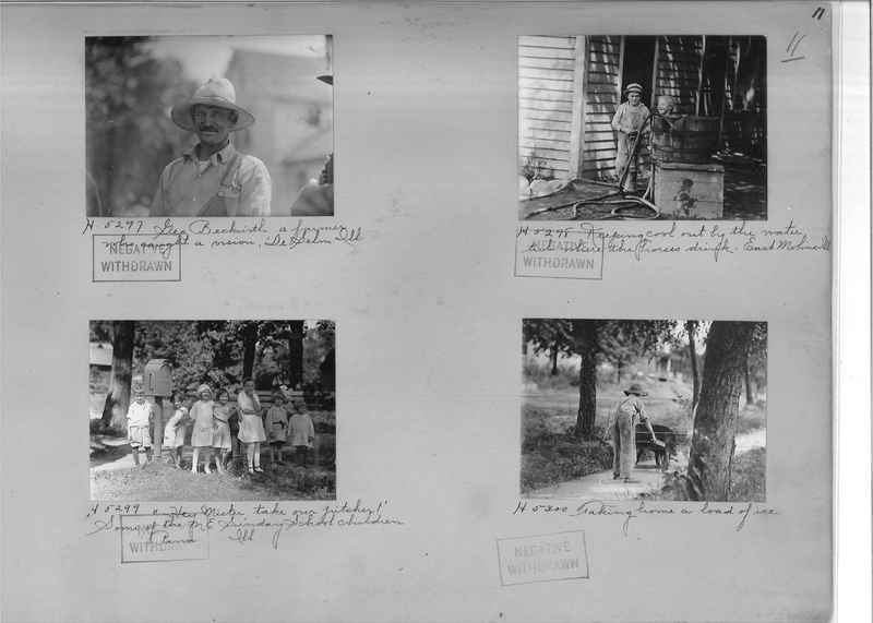 Mission Photograph Album - Rural #02 Page_0011