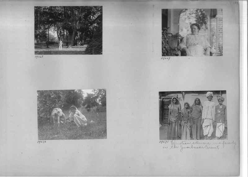 Mission Photograph Album - India #05_0129