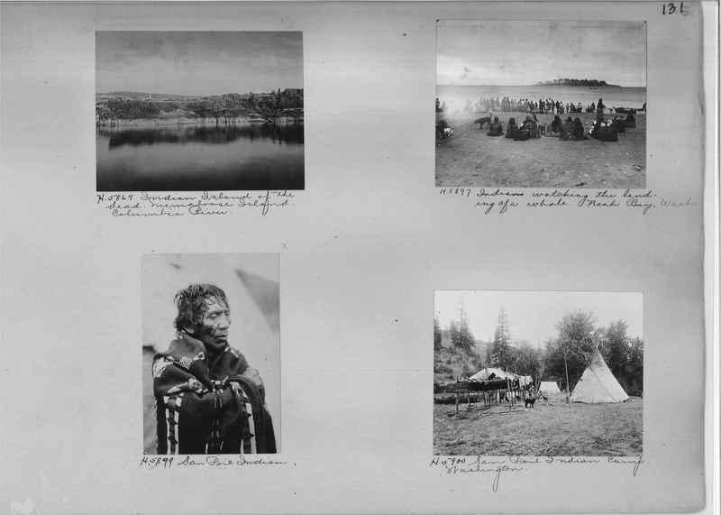 Mission Photograph Albums - Indians #1 page 0131