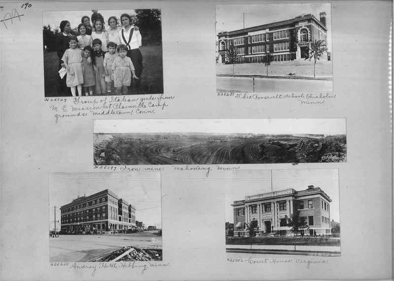 Mission Photograph Album - Rural #05 Page_0190
