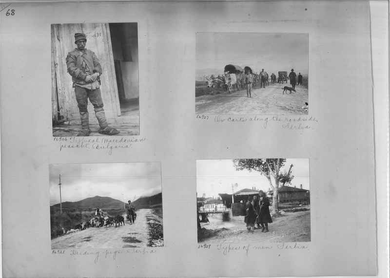 Mission Photograph Album - Europe #08 Page_0068