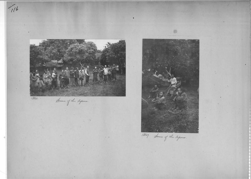 Mission Photograph Album - China #5 page 0116