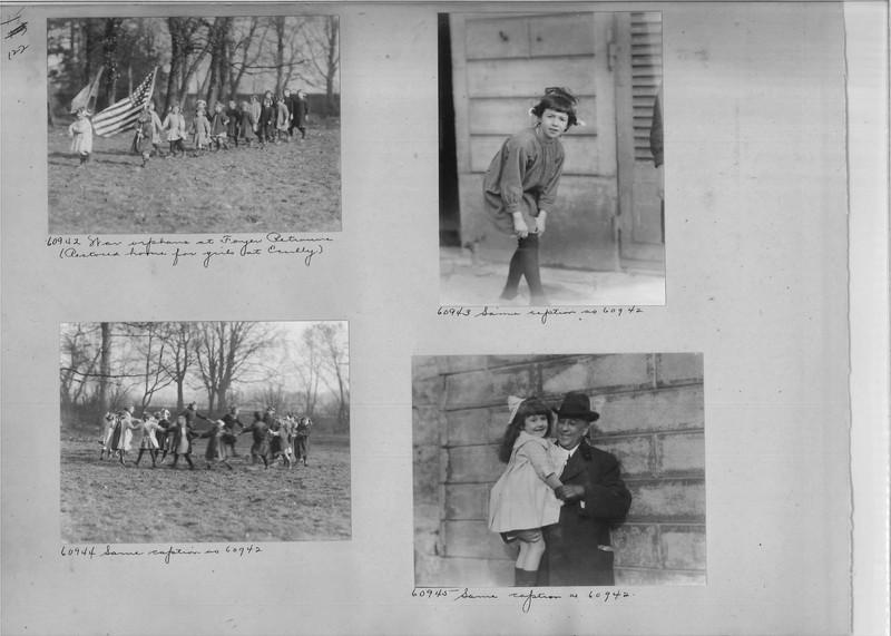 Mission Photograph Album - Europe #03 Page 0122