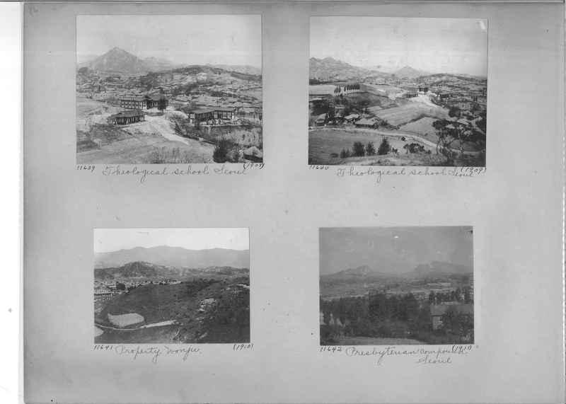 Mission Photograph Album - Korea #2 page 0086