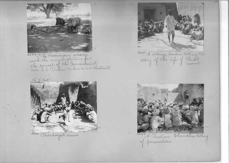 Mission Photograph Album - India #03 page_0163