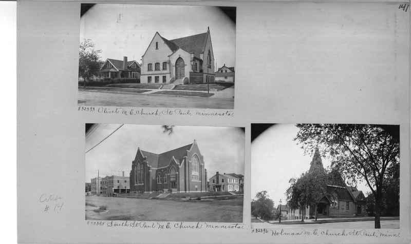 Mission Photograph Album - Cities #14 page 0141