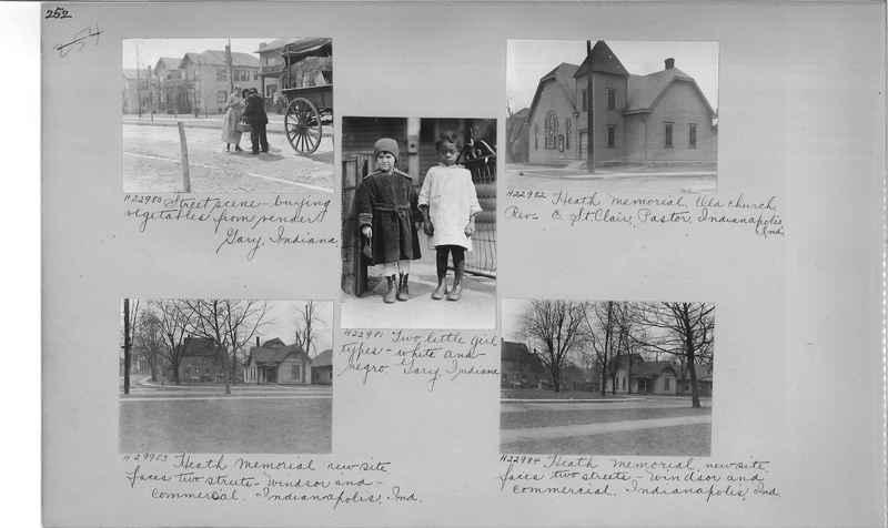 Mission Photograph Album - Cities #10 page 0252