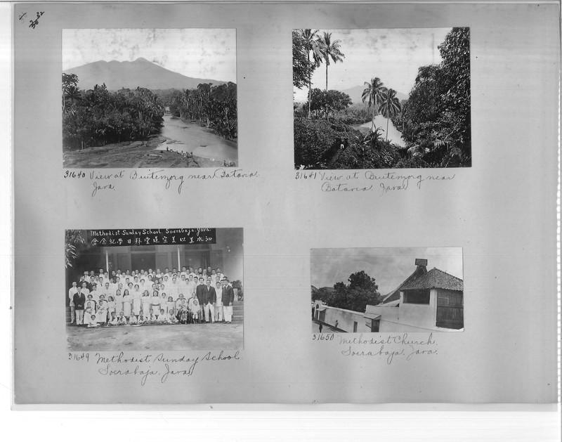 Mission Photograph Album - Malaysia #2 page 0032