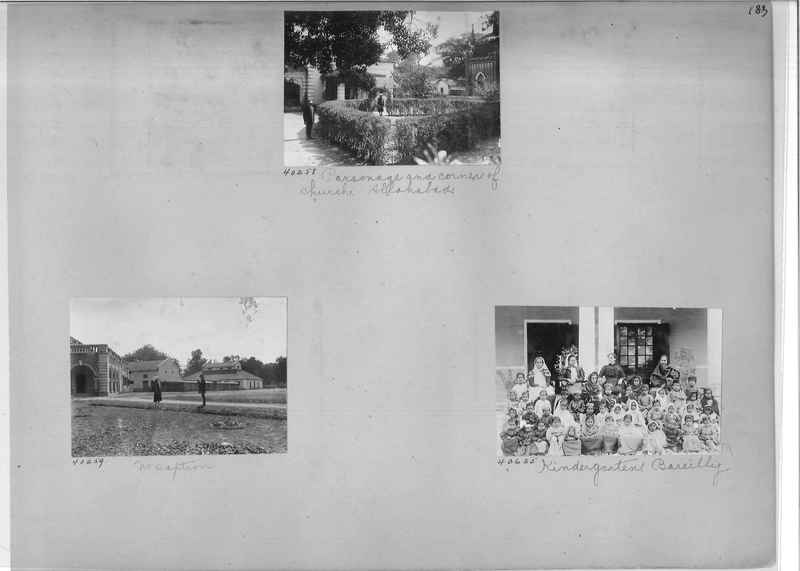 Mission Photograph Album - India #05_0183