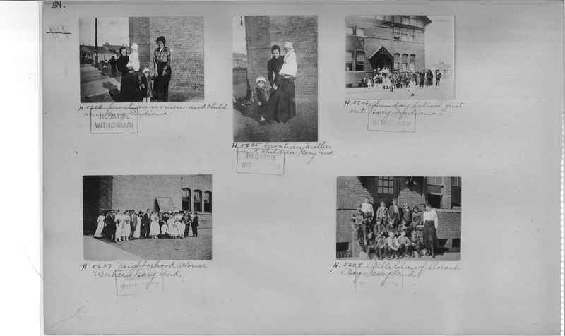 Mission Photograph Album - Cities #3 page 0054