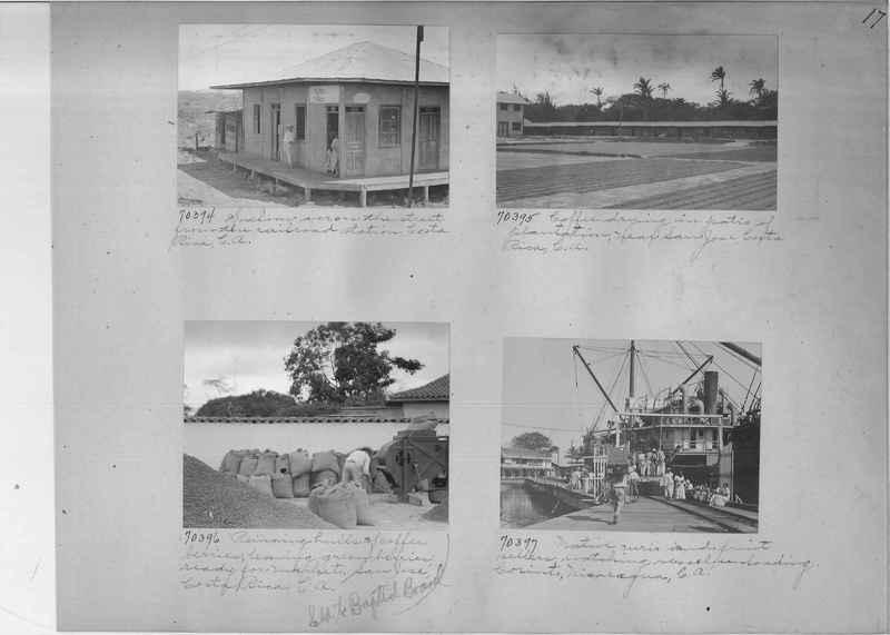 Mission Photograph Album - Panama #03 page 0017