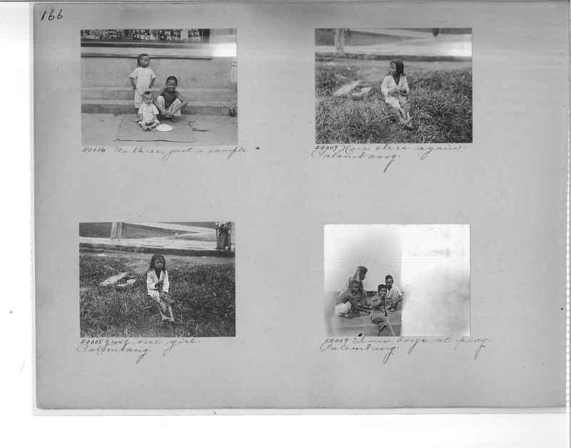 Mission Photograph Album - Malaysia #5 page 0166