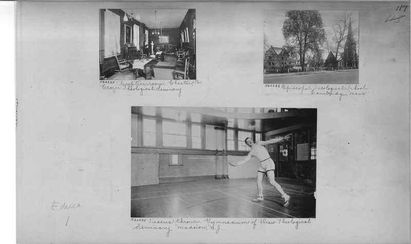 Mission Photograph Album - Education #1 page 0117