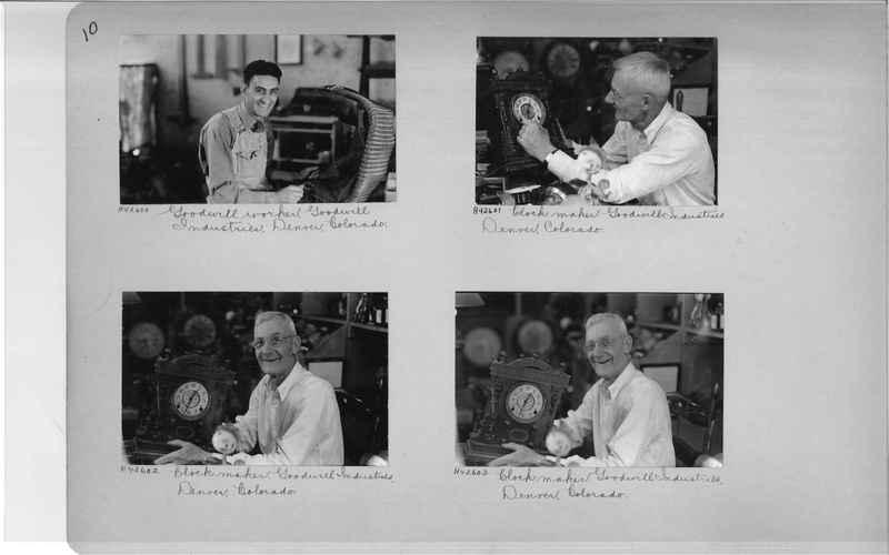 Mission Photograph Album - Cities #18 page 0010