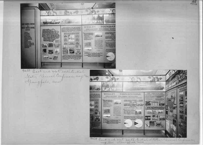 Mission Photograph Album - Miscellaneous #02 Page 0125