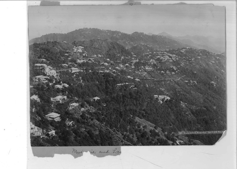 Mission Photograph Album - India - O.P. #02 Page 0014