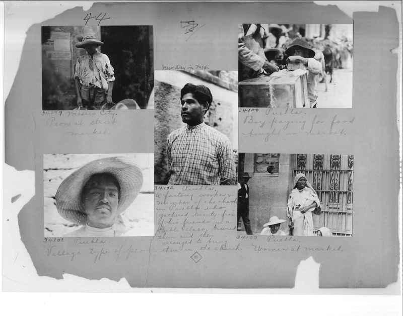 Mission Photograph Album - Mexico #01 Page_0044