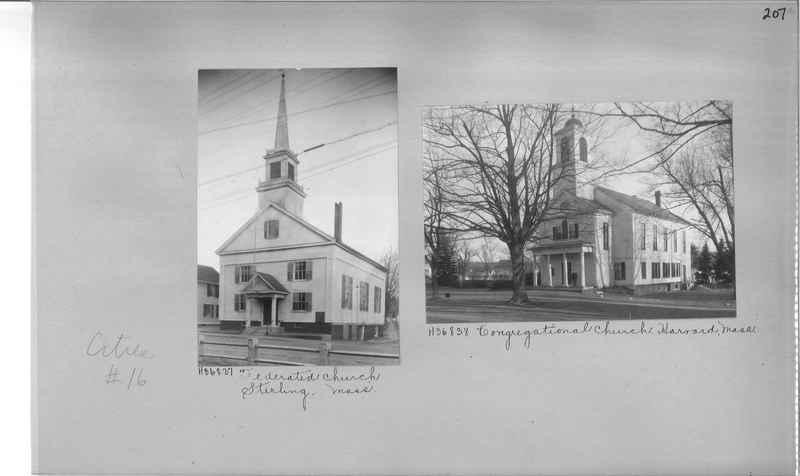 Mission Photograph Album - Cities #16 page 0207