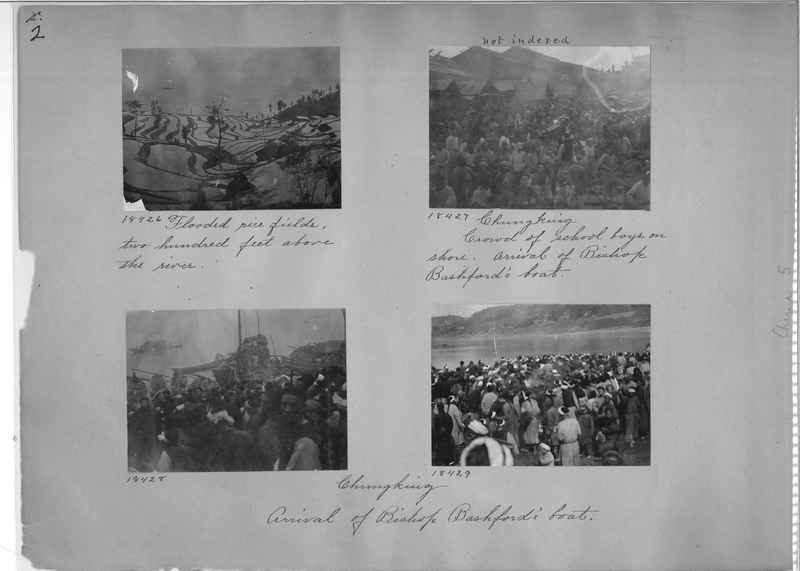Mission Photograph Album - China #5 page 0002