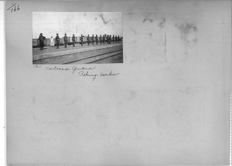 Mission Photograph Album - China #5 page 0166