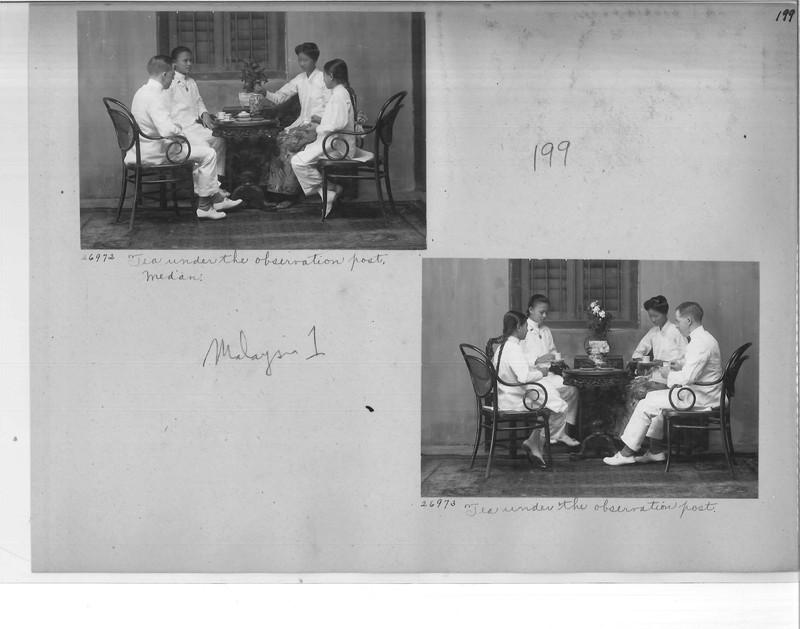 Mission Photograph Album - Malaysia #1 page 0199