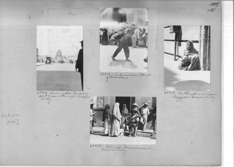 Mission Photograph Album - Mexico #03 Page_0151