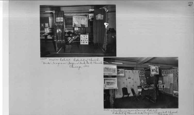 Mission Photograph Album - Religious Education #1 page 0161