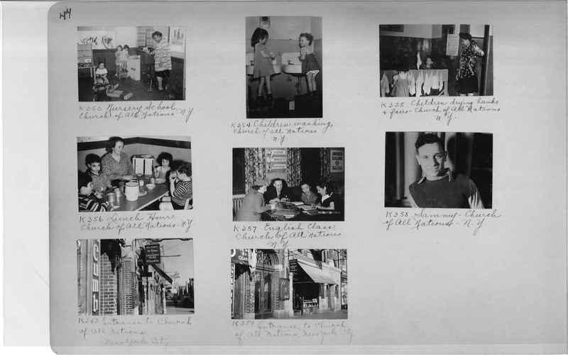 Mission Photograph Album - Cities #18 page 0044