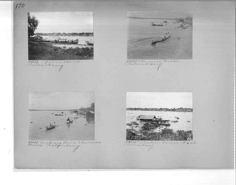 Mission Photograph Album - Malaysia #5 page 0170