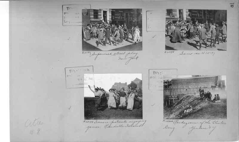 Mission Photograph Album - Cities #8 page 0093