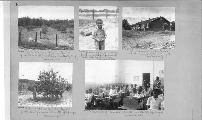 Mission Photograph Album - Negro #2 page 0172