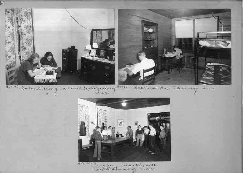 Mission Photograph Album - Education #03-04 Page_0064