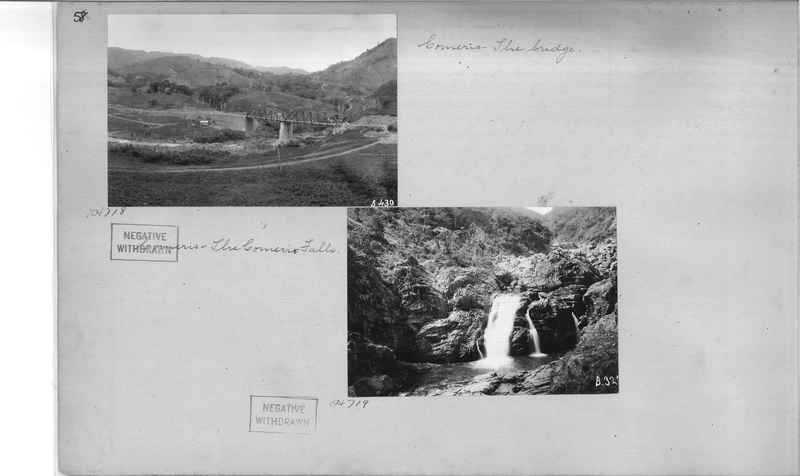 Mission Photograph Album - Puerto Rico #2 page 0058