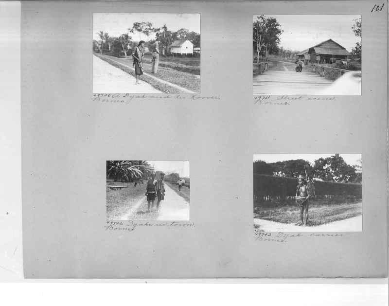 Mission Photograph Album - Malaysia #5 page 0101