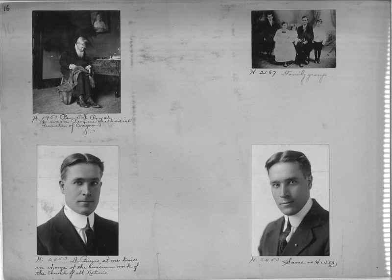 Mission Photograph Album - Miscellaneous #01 Page_0016
