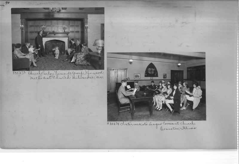 Mission Photograph Album - Religious Education #1 page 0090