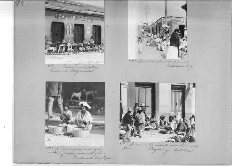 Mission Photograph Album - Panama #04 page 0090