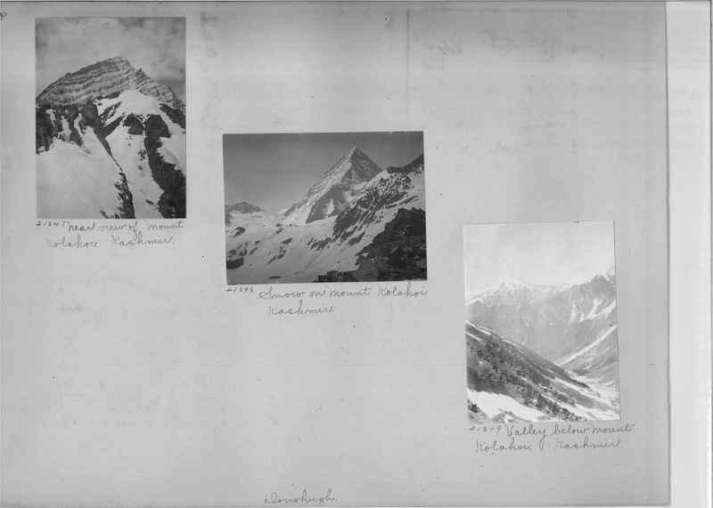 Mission Photograph Album - India #03 page_0144