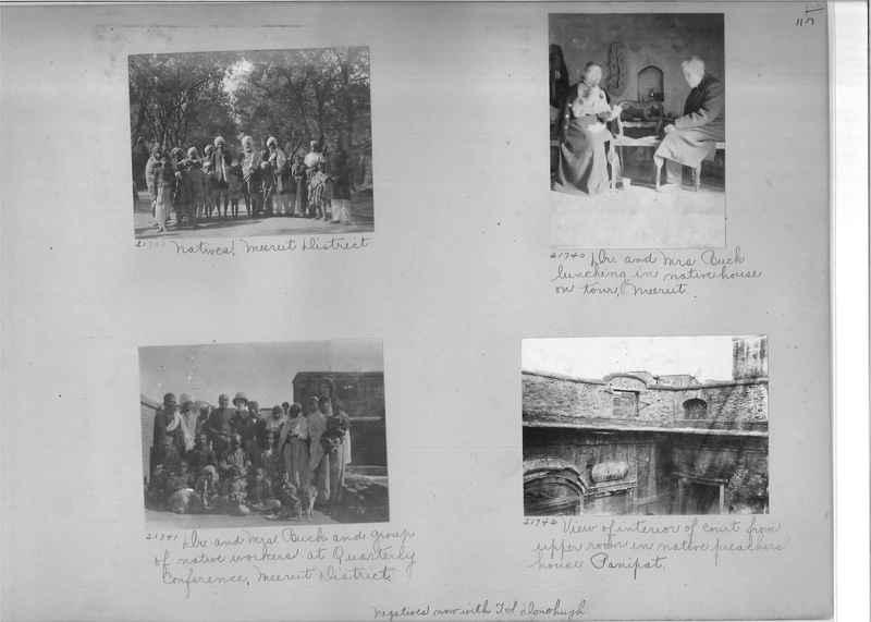 Mission Photograph Album - India #03 page_0117