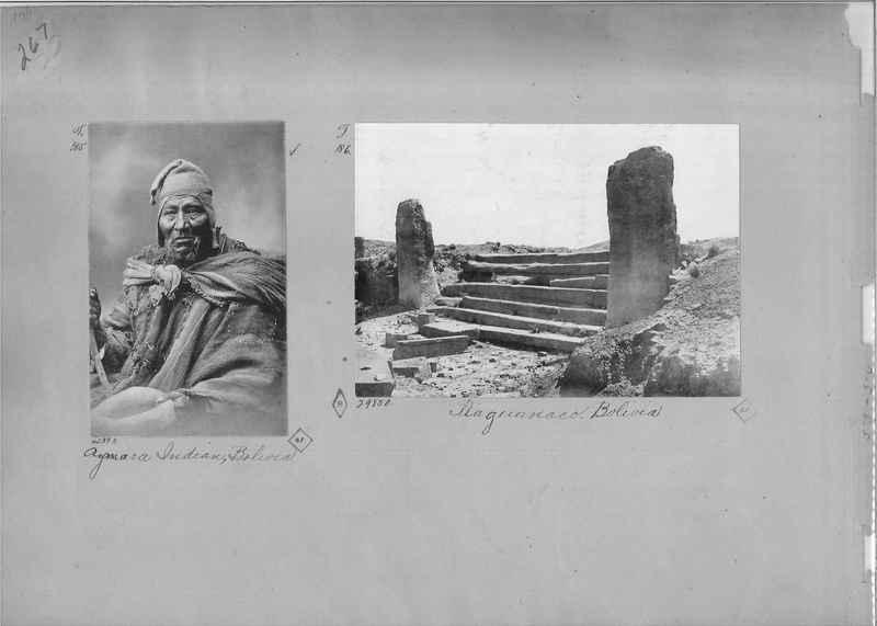Mission Photograph Album - South America O.P. #2 page 0267