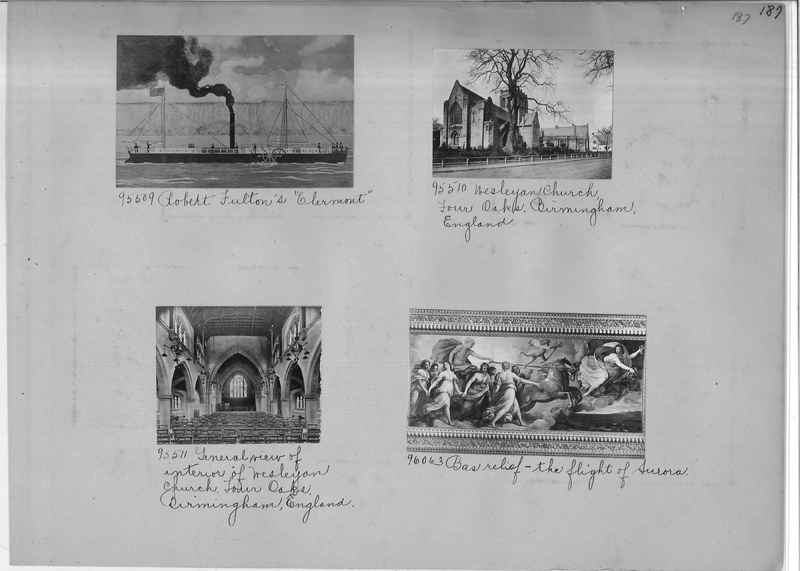 Mission Photograph Album - Miscellaneous #02 Page 0187